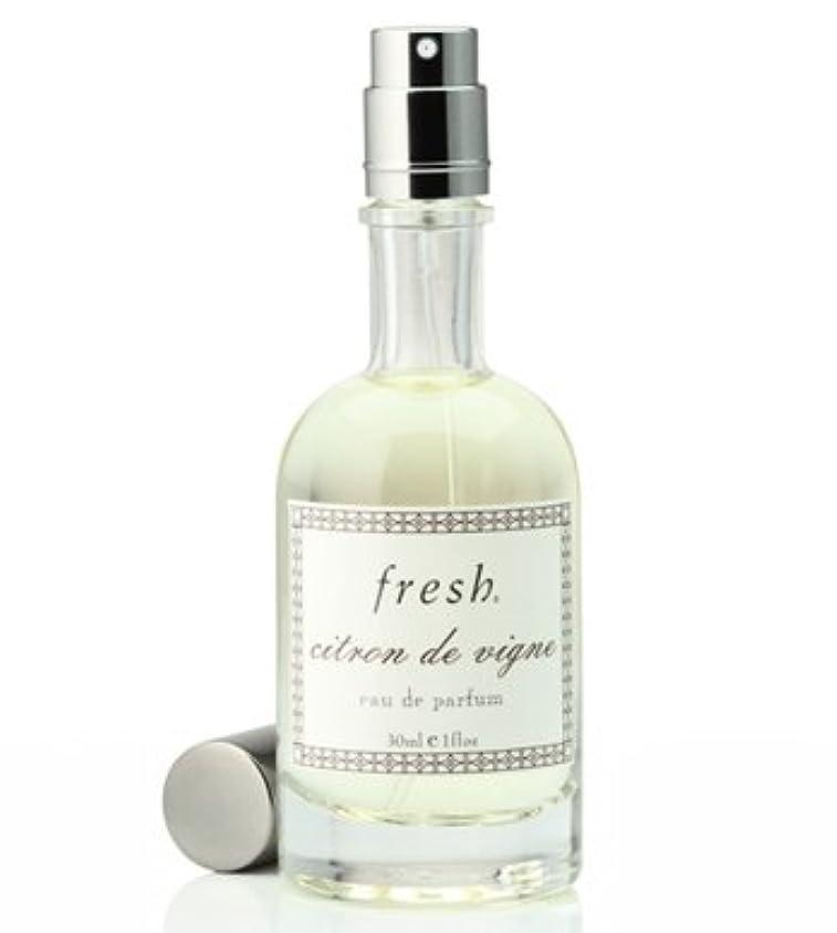 誰か結核またはFresh CITRON DE VIGNE (フレッシュ シトロンデヴァイン) 1.0 oz (30ml) EDP Spray by Fresh for Women