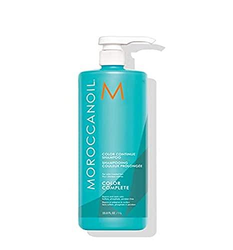 Moroccanoil Color Complete Champú Color 1000 ml