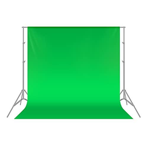 Neewer 10083667 Pro Fondo fotográfico 1,8 x 2.8M, Plegable Telón de Fondo...