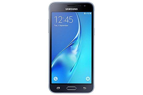 Samsung Smartphone Galaxy J3 2016 J320 8GB (zwart)