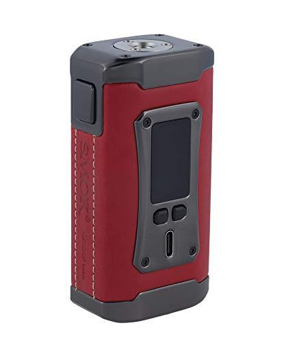 Smok Morph 2 230 Watt Box Mod Akkuträger - Farbe: rot