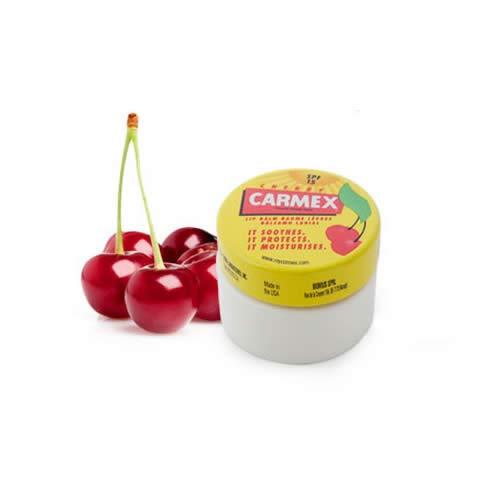 Carmex - Bálsamo Labial Cereza Tarro Carmex 7 5 gr