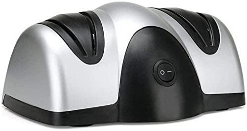 Sacapuntas de cuchillos eléctricos multifuncionales Profesional Sacapuntas eléctricas Cuchillos de cocina de...