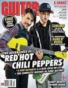 Guitar World Magazine Back Issue - October 2011 - Magazine