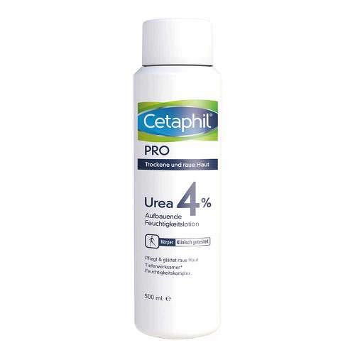 CETAPHIL Pro Urea 4% Lotion 500 ml