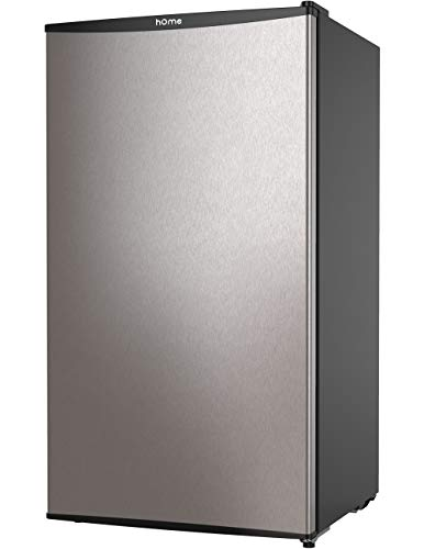 hOmeLabs Mini Fridge - 3.3 Cubic Feet Under Counter...