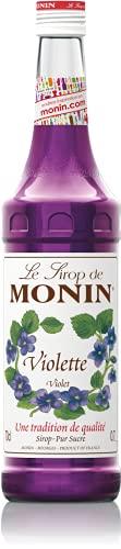 Violette-Sirup (Veilchen), 700 ml