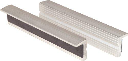 KS Tools 914.0081 Alu-Schraubstock-Schonbacken,Struktur,120mm