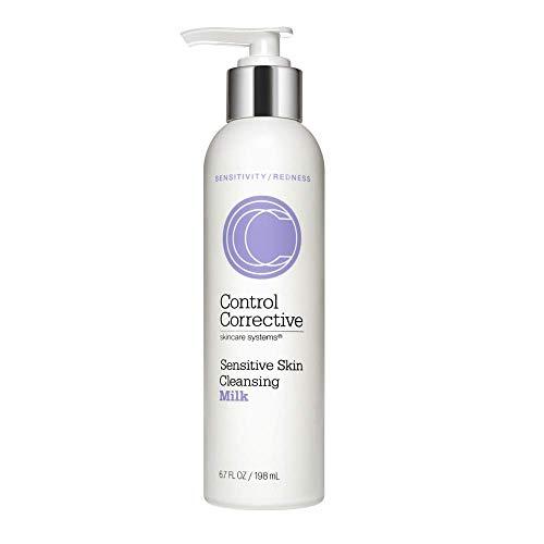 Control Corrective Sensitive Skin Cleansing Milk