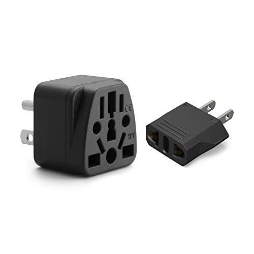 adapter eu to us   New Mexico