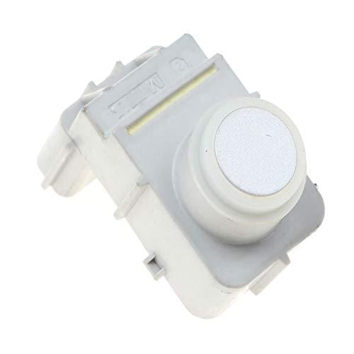 LinXIPU Sensores de Aparcamiento y Marcha atrás Nueva PDC Sensor de Aparcamiento en Forma for Hyundai Kia 95720A7500 95720A7500 Car Auto Parts Sensor de Radar (Color : Weiß)