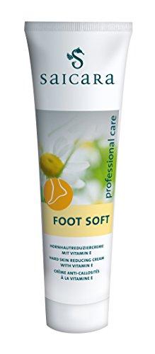 Saicara - Exfoliant pour les pieds - 100 ml