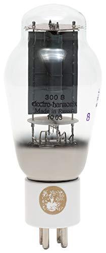 ELECTRO-HARMONIX 300BEH GOLD GRID /MP マッチド2本組 ST 直熱3極管 TEHG300B/MP