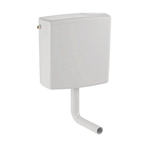 Geberit Aufputz-Spülkasten AP140, 1 Stück, weiß, 140000111