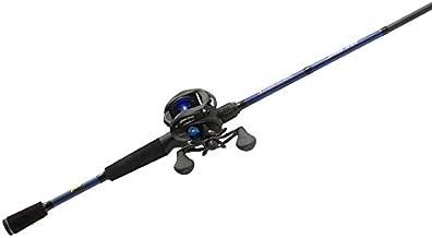 LEW'S AH1SH610MH Fishing American Hero Baitcast Combo, Fishing Gear, Fishing Rod, Baitcasting Rod, Casting Rod, Baitcaster