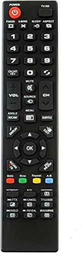 Fernbedienung für TV Orion CLB32W870DS CLB39B920 CLB40B900