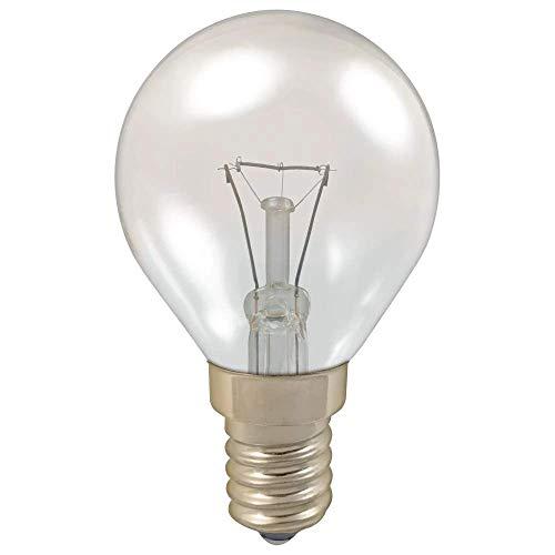 Crompton SUDS-ONLINE para Bosch/Philips (40W, E14/SES horno lámpara de luz bombilla 300grados–Casquillo pequeño