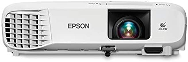 Best epson 4000 lumens projector Reviews