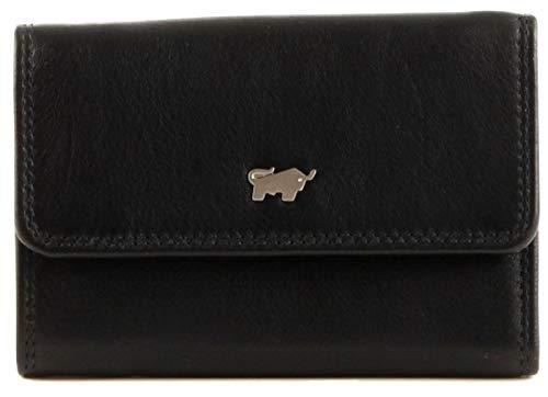 Braun Büffel Golf Schlüsseletui Leder 10 cm