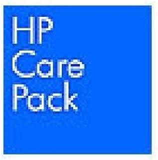HP Care Pack Next Business Day Hardware Support Contrat de maintenance prolong é pi èces et main d'oeuvre 3 ann ées sur si...
