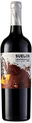 Bodega Tridente Vino Entresuelos Tempranillo 6 Meses Roble Francés - 750 ml