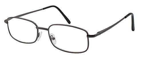 TBOC Gafas de Lectura Presbicia Vista Cansada - Graduadas +1
