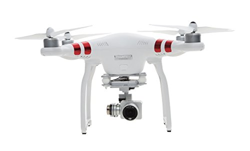DJI Phantom 3 Standard Quadcopter Drone with...
