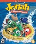 Jonah: A Veggie Tales Game
