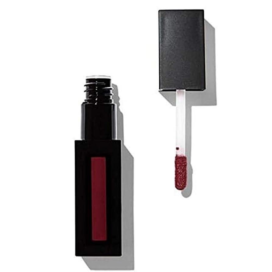 練習した泥火[Revolution ] 革命プロ最高のマットリップ顔料先見の明 - Revolution Pro Supreme Matte Lip Pigment Foresight [並行輸入品]