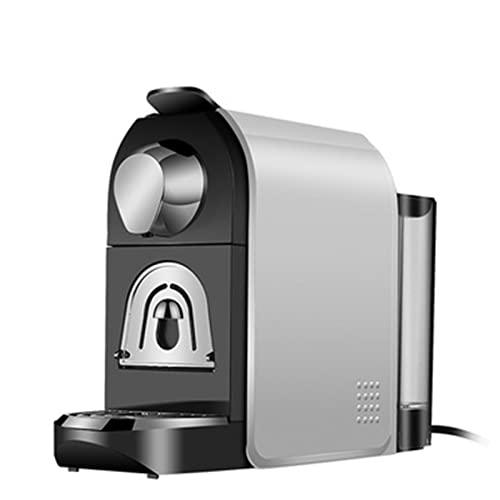 4-szklanki Ciśnieniowe Ekspres Do Kawy, Automatyczny Ekspres Do Kawy Espresso Przenośny Mini American Coffee Maszyna Latte I Cappuccino Maker Brew Expres(Color:biały)