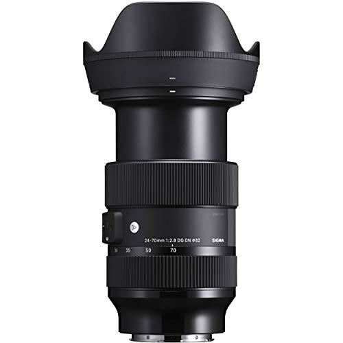 Sigma24-70mmF2.8DGDNArtSonyEマウント