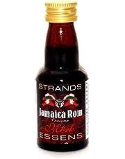 Vodka Essence–Jamaica Rum | Aroma | extraits | Flavour de Vodka | de Licor | la Alcohol Distillation | Turbo rápido levadura | alcoometre | densímetro | Prestige | Strands | Gasolina de Moonshine
