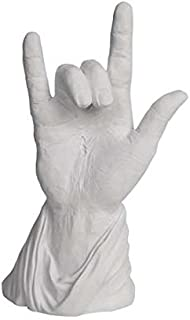 One Moment In Time Jesus Christ Hand I Love You American Sign Language Statue