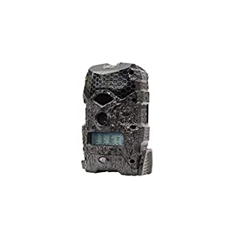 Wildgame Innovations Mirage 18 megapixel Infrared Trail Camera Still Image and HD Video Capabilities