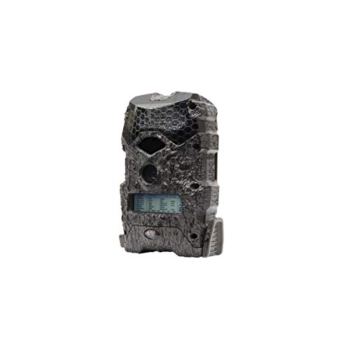 Wildgame Innovations Mirage 18 megapixel Infrared Trail Camera, Still Image and HD Video Capabilities