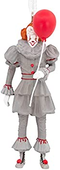 Hallmark IT Chapter Two Pennywise Christmas Ornament