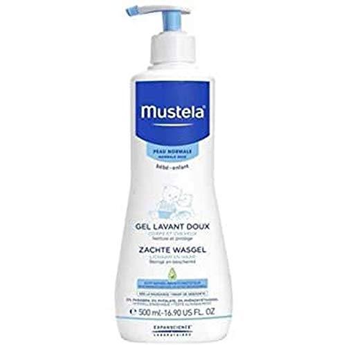 Mustela Detergente Delicato - 500 ml