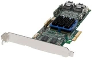 Adaptec Raid Controller ASR-6805T 8 Ports PCIE2 x8 512MB+2*8087 to 8087