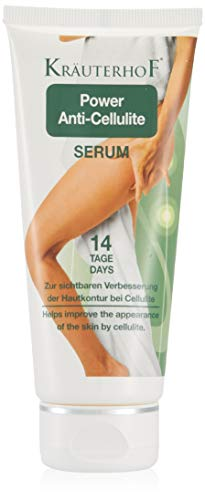 Power Anti-Cellulite Serum 100ml zur sichtbaren Verbesserung der Hautkontur bei Cellulite