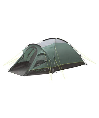 Outwell Cloud 2 Zelt, Green/Black, 320 x160 x 120 cm