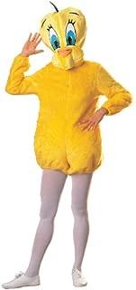 Looney Tunes Deluxe Tweety Bird Costume