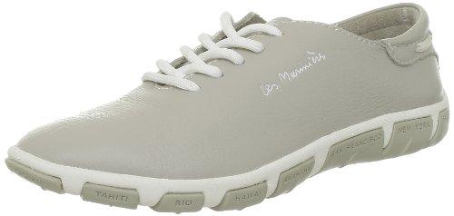 TBS Damen Jazaru Hohe Sneakers, Grau (Off White), 39 EU