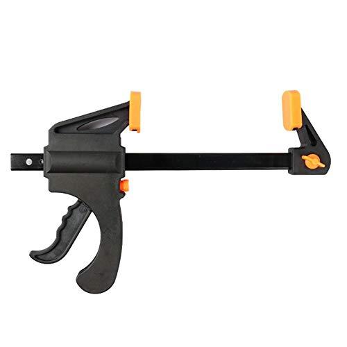 Ramoni F-Clamp Heavy Duty Clamp Set, 6-30inch Quick Grip Travail du Bois Bar Clamp Clip en Bois Carpenter Outil