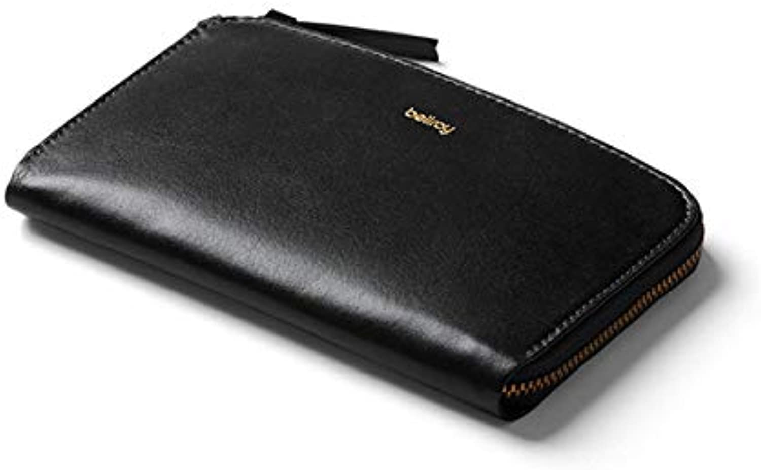 Bellroy Women's Leather Pocket  Black