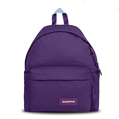 eastpak purple
