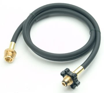 Review Of Enerco F273702 12' Propane Hose Assembly