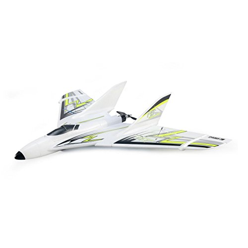 E-flite F-27 Evolution BNF Basic, 943mm, EFL5650