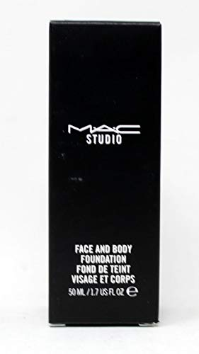 M.A.C. Studio Face and Body Foundation 50 mL - C2