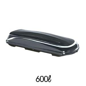 Sno-Pro - Baúl de Techo (600 L)