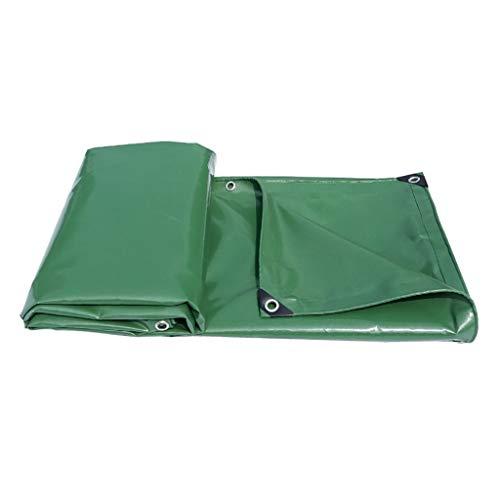 Bâche Ignifuge Ignifuge Imperméable À l'eau De Protection Solaire Résistant À La Pluie De Couteau De PVC Durable Grattant Le Tissu Haut/Fond 520 (Taille : 3x4m)